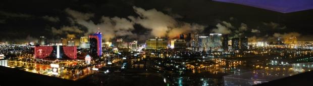 Vegasorama II by Robert S. Donovan